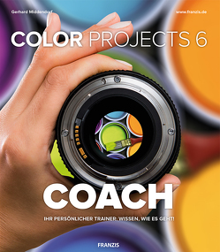 Color projects 6 – COACH von Middendorf,  Gerhard