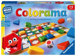 Colorama von Geister,  Ekkehard, Lehmann,  Manfred