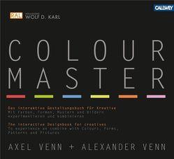 Colour Master von Karl,  Wolf D., Venn,  Alexander, Venn,  Axel