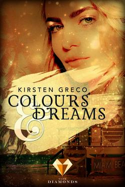 Colours & Dreams von Greco,  Kirsten