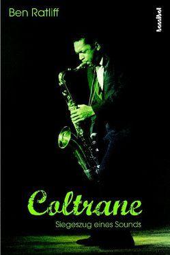 Coltrane von Dedekind,  Henning, Ratliff,  Ben