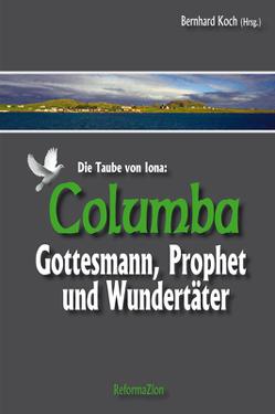 Columba von Koch,  Bernhard