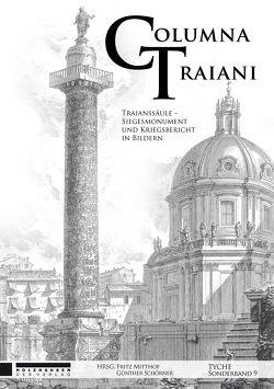 Columna Traiani von Fritz,  Mitthof, Günther,  Schörner