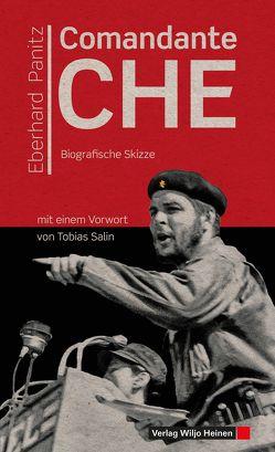 Comandante Che von Panitz,  Eberhard, Salin,  Tobias
