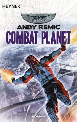 Combat Planet von Herrmann-Nytko,  Ingrid, Remic,  Andy