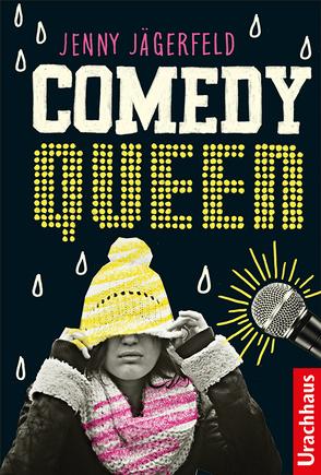 Comedy Queen von Acedo,  Sara R., Jägerfeld,  Jenny, Kicherer,  Birgitta