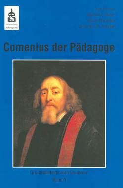Comenius der Pädagoge von Hericks,  Uwe, Meyer,  Meinert A., Neumann,  Sabine, Scheilke,  Christoph Th