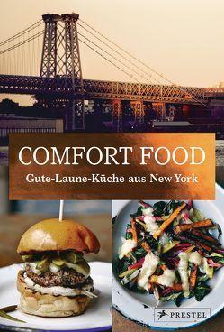 Comfort Food von Norman,  Russel