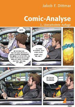 Comic-Analyse von Dittmar,  Jakob F.