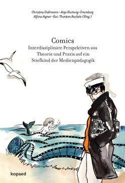 Comics von Aigner,  Alfons, Buchele,  Kai-Thorsten, Dallmann,  Christine, Hartung,  Anja