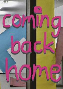 coming back home von Luks,  Fabio