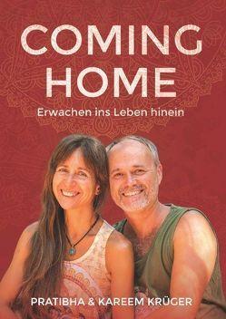 Coming Home von Krüger,  Kareem, Krüger,  Pratibha