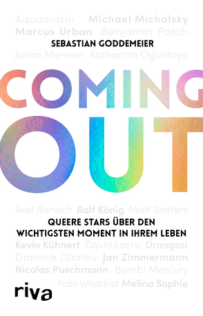 Coming-out von Goddemeier,  Sebastian