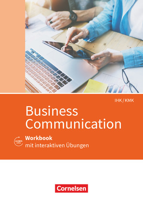 Commercial Correspondence – IHK/KMK von Caridia,  Chris
