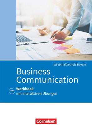 Commercial Correspondence – Wirtschaftsschule Bayern von Caridia,  Chris
