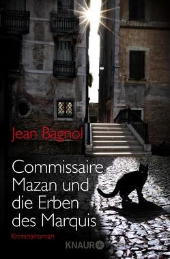 Commissaire Mazan und die Erben des Marquis von Bagnol,  Jean