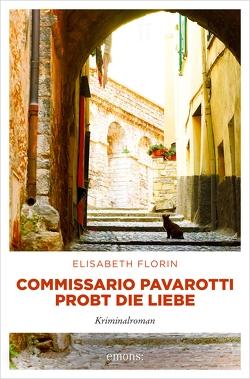 Commissario Pavarotti probt die Liebe von Florin,  Elisabeth
