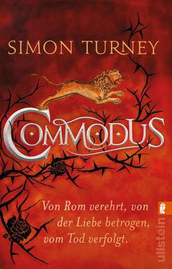 Commodus von Hanowell,  Holger, Turney,  Simon