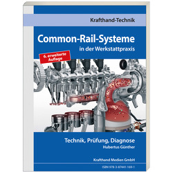 Common-Rail-Systeme von Günther,  Hubertus