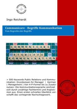Communicare – Begriffe Kommunikation von Dr. Reichardt,  Ingo