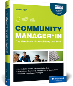 Community Manager*in von Pein,  Vivian