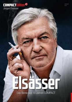 COMPACT-Edition 9: Elsässer von Elsässer,  Jürgen