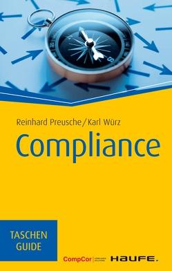 Compliance von Preusche,  Reinhard, Würz,  Karl