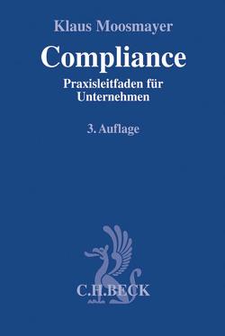 Compliance von Moosmayer,  Klaus