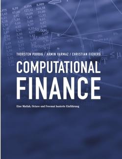 Computational Finance von Fieberg,  Christian, Poddig,  Thorsten, Varmaz,  Armin