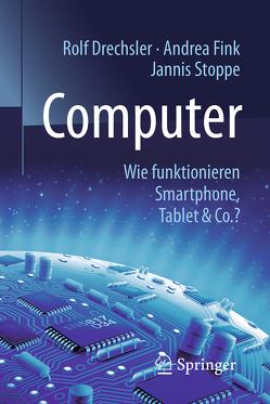 Computer von Drechsler,  Rolf, Fink,  Andrea, Stoppe,  Jannis