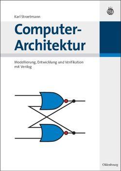 Computer-Architektur von Stroetmann,  Karl