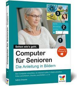 Computer für Senioren von Drasnin,  Sabine