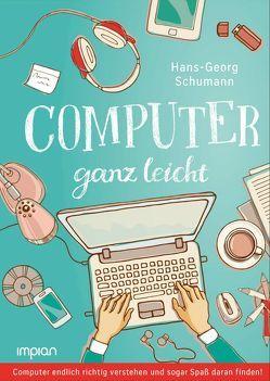 Computer ganz leicht von Schumann,  Hans-Georg