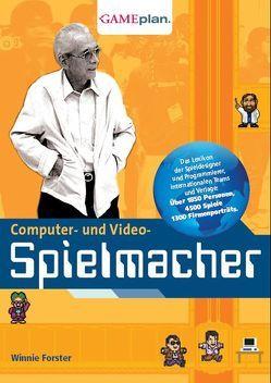 Computer- und Video-Spielmacher von Forster,  Winnie