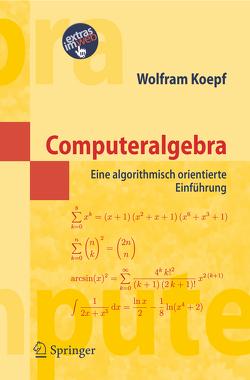 Computeralgebra von Koepf,  Wolfram
