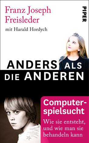 Computerspielsucht von Freisleder,  Franz Joseph, Hordych,  Harald