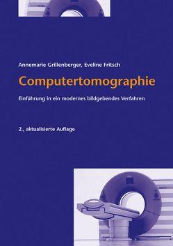 Computertomographie von Fritsch,  Eveline, Grillenberger,  Annemarie