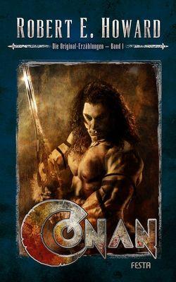 Conan – Band 1 von Howard,  Robert E.