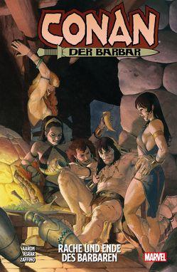 Conan der Barbar von Aaron,  Jason, Asrar,  Mahmud