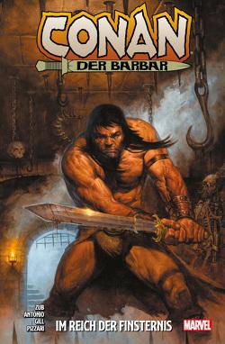 Conan der Barbar von Antonio,  Roge, Zub,  Jim