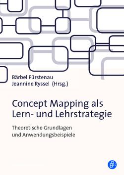 Concept Mapping als Lern- und Lehrstrategie von Fürstenau,  Bärbel, Ryssel,  Jeannine