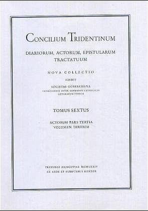 Concilium Tridentinum. Diariorum, Actorum, Epistularum, Tractatuum Nova Collectio / Summaria sententiarum theologorum minorum a theologis Societaris Jesu conscripta