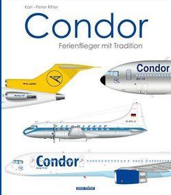 Condor von Ritter,  Karl - Peter