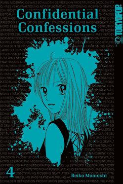 Confidential Confessions Sammelband 04 von Momochi,  Reiko