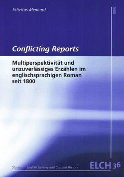 Conflicting Reports von Menhard,  Felicitas