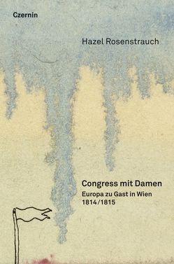Congress mit Damen von Rosenstrauch,  Hazel