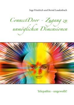 ConnectDoor – Zugang zu unmöglichen Dimensionen von Friedrich,  Inge, Laudenbach,  Bernd