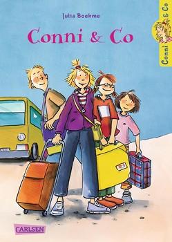 Conni & Co 1: Conni & Co von Boehme,  Julia, Tust,  Dorothea