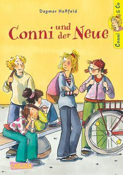 Conni & Co 2: Conni und der Neue von Hoßfeld,  Dagmar, Tust,  Dorothea