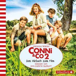 Conni & Co 2 – Das Hörbuch zum Film (Conni & Co ) von Sudhoff,  Ann-Cathrin, Walder,  Vanessa